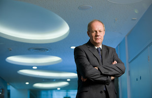 Damien Green has announced new proposals for regulating undercover policing