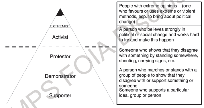 protester-triangle