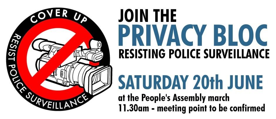 Privacy Bloc 02