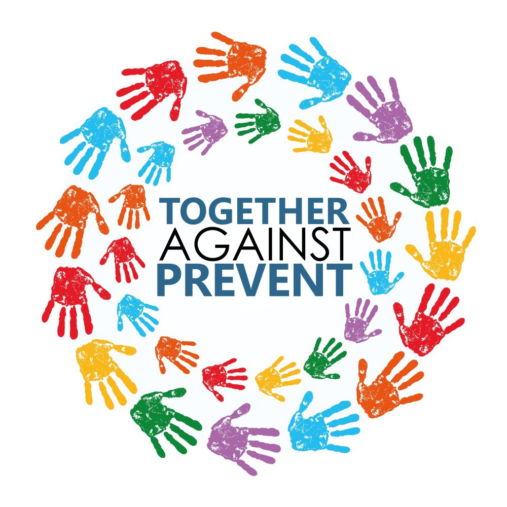 Netpol supports 'Together Against Prevent'