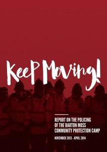 Barton Moss Report Cover 2016