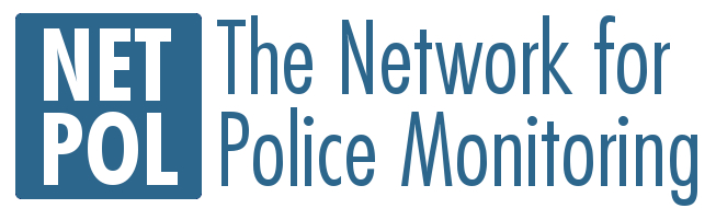 Logo NetPol UK from website