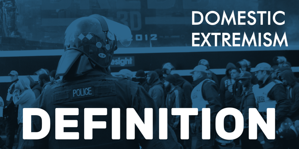 Defining Extremism